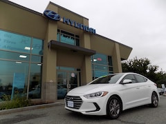 2017 Hyundai Elantra SE Sedan For Sale in White River Jct., VT