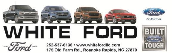 White Ford LLC