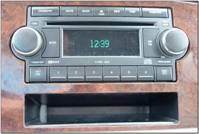 2008 dodge ram 1500 satellite radio