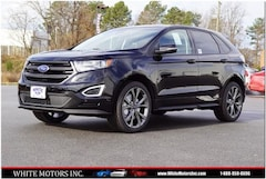 2017 Ford Edge Sport Crossover