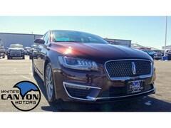 2019 Lincoln MKZ Select Sedan