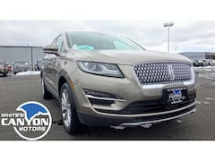 2019 Lincoln MKC Select Wagon