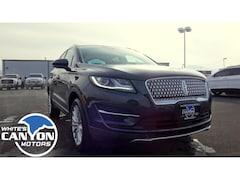 2019 Lincoln MKC Premier Wagon