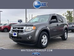 2009 Ford Escape 4WD  V6 Auto XLT SUV