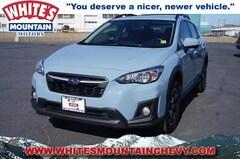 Used 2018 Subaru Crosstrek Premium 2.0i Premium Manual 190487J for sale in Casper, WY