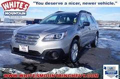 2017 Subaru Outback 2.5i 2.5i P4114A for sale in Casper, WY
