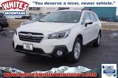 2018 Subaru Outback Premium 2.5i Premium P4115 for sale in Casper, WY