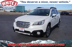 Used 2017 Subaru Outback Limited 2.5i Limited 190351A for sale in Casper, WY