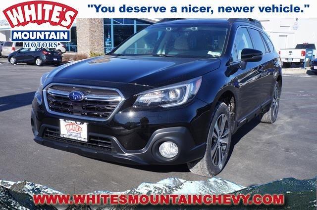 2019 Subaru Outback 2.5i Limited SUV 190341 for sale in Casper, WY
