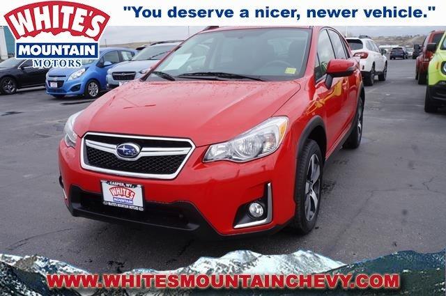 2017 Subaru Crosstrek Premium 2.0i Premium CVT 190483A for sale in Casper near Cheyenne, WY