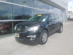 Used 2016 Chevrolet Traverse LT w/1LT SUV