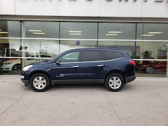 Used 2009 Chevrolet Traverse LT w/1LT SUV