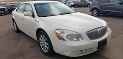 Used 2009 Buick Lucerne CXL Sedan