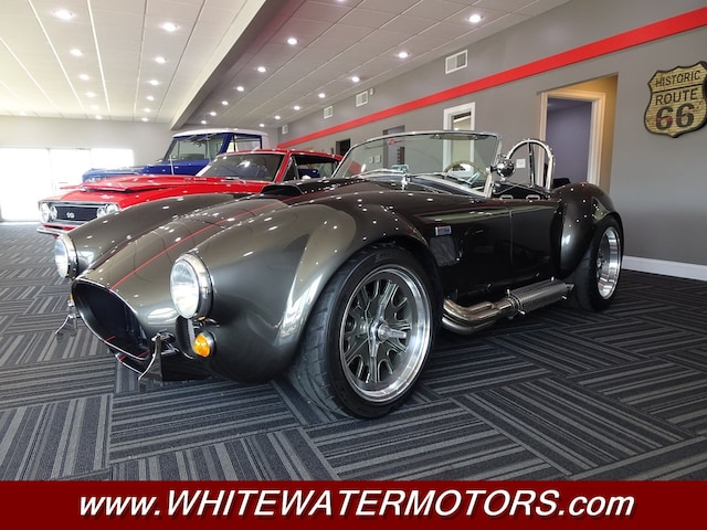 Used 2016 Backdraft Racing Cobra For Sale at Whitewater