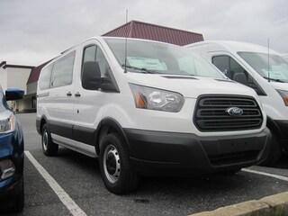 2019 Ford Transit-150 XL