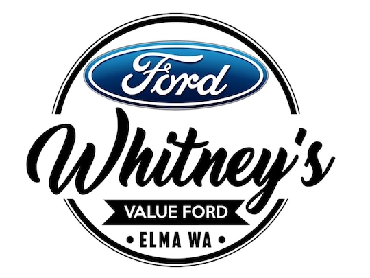 Whitney's Value Ford