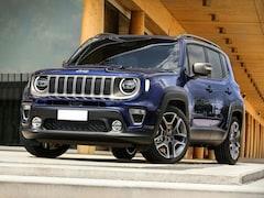 2019 Jeep Renegade Latitude FWD SUV