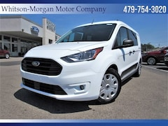 2019 Ford Transit Connect XLT w/Rear Liftgate Van Cargo Van