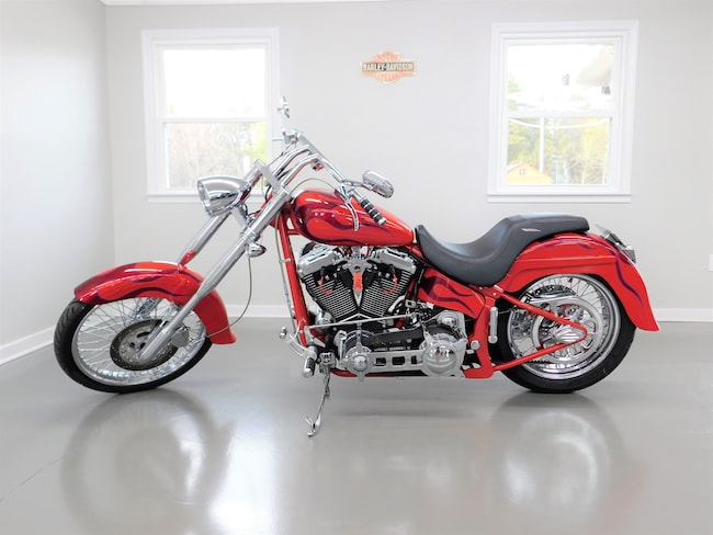 2010 Other Custom Touring Motorcycle