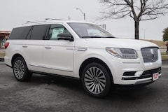 New 2019 Lincoln Navigator Reserve SUV 16669 in Wichita Falls, TX