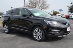 Certified 2016 Lincoln MKC Select SUV for sale in Wichita Falls, TX