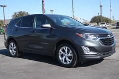 Used 2018 Chevrolet Equinox LT w/2LT SUV for sale in Wichita Falls, TX