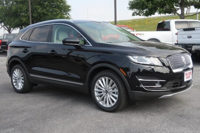 New 2019 Lincoln MKC Standard SUV in Wichita Falls, TX