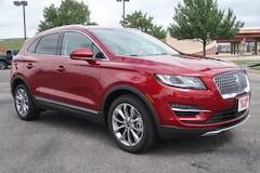 New 2019 Lincoln MKC Select SUV 16212 in Wichita Falls, TX