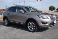 New 2019 Lincoln MKC Select SUV 16503 in Wichita Falls, TX