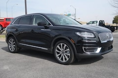 New 2019 Lincoln Nautilus Select SUV D4420 in Wichita Falls, TX