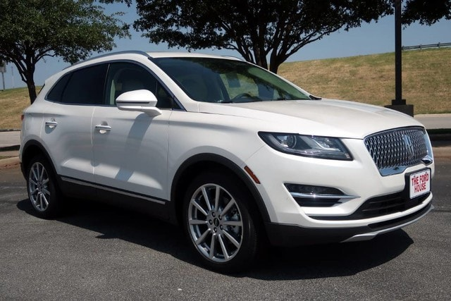 New 2018-2019 Lincoln Inventory For Sale in Wichita Falls, TX