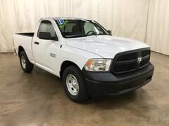 New 2018 Ram 1500 Tradesman/Express Truck Regular Cab Barrington Illinois