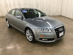 2009 Audi A6 3.0 Premium Sedan Barrington Illinois