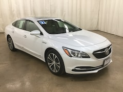 2017 Buick LaCrosse Essence Sedan Barrington Illinois
