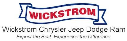 Wickstrom Chrysler Jeep Dodge