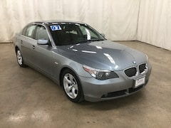 2007 BMW 530i Sedan Barrington Illinois