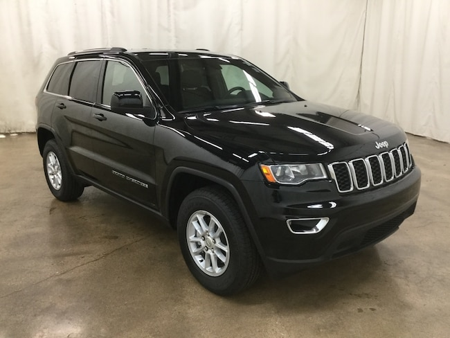 New 2019 Jeep Grand Cherokee LAREDO E 4X4 Sport Utility Barrington IL