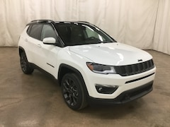 New 2019 Jeep Compass Sport Utility Barrington Illinois