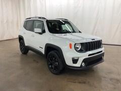 New 2019 Jeep Renegade ALTITUDE 4X4 Sport Utility Barrington Illinois