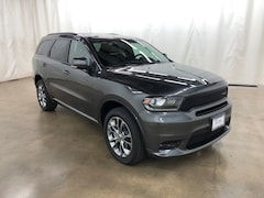 New 2019 Dodge Durango GT PLUS AWD Sport Utility Barrington Illinois
