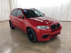 2013 BMW X5 M SAV Barrington Illinois