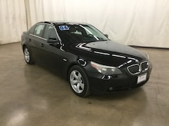 2006 BMW 525xi Sedan Barrington Illinois