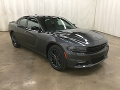New 2019 Dodge Charger SXT AWD Sedan Barrington Illinois