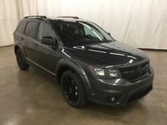 New 2019 Dodge Journey SE AWD Sport Utility Barrington Illinois