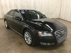 2011 Audi A8 4.2 Sedan Barrington Illinois