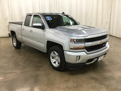 2016 Chevrolet Silverado 1500 LT Truck Double Cab Barrington Illinois