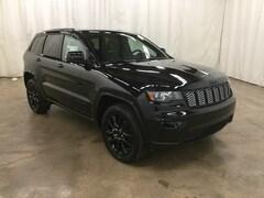 New 2019 Jeep Grand Cherokee Sport Utility Barrington Illinois
