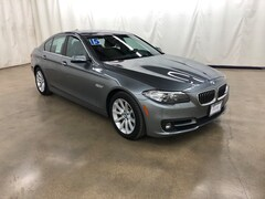 2015 BMW 535i xDrive Sedan Barrington Illinois