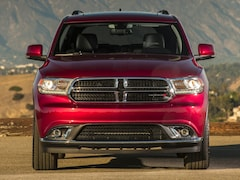 New 2018 Dodge Durango CITADEL AWD Sport Utility Barrington Illinois