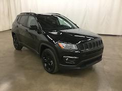 New 2019 Jeep Compass ALTITUDE 4X4 Sport Utility Barrington Illinois